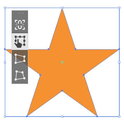 adobe illustrator cs to cs5 free transform tool quick tip new features of the free transform tool in