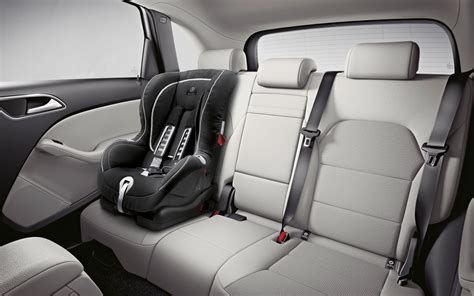 mercedes gl infant car seat accessories galore new items available for 2012 mercedes