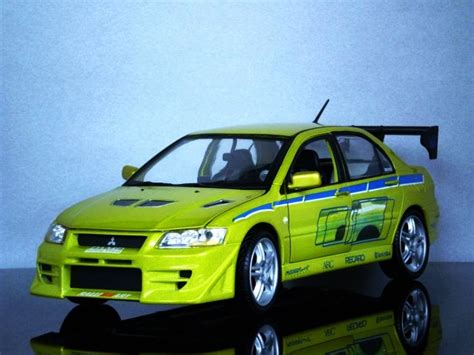 mitsubishi lancer evolution fast and furious coolest fast and furious cars top 10 page 2 of 10