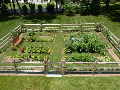 backyard garden fence vegetable garden fence ideas white jbeedesigns outdoor