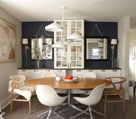 decorating ideas for dining rooms 32 ideas for dining rooms real simple