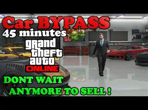 gta 5 online solo bypass glitch 45 min wait how to
