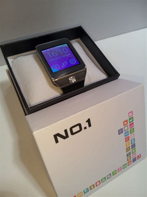 No 1 G2 test smartwatch no 1 g2 sur chinandroid