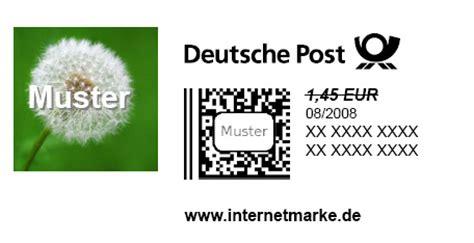 Etiketten Drucken Herma 4360 by Internetmarke Briefmarken Selbst Gestalten 187 Officio