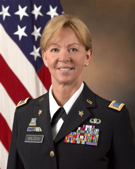 Wilson Army army reserve new command chief warrant officer