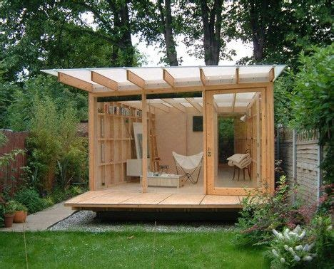 25 best ideas about backyard studio on