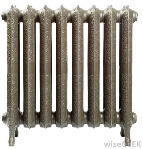 Water Rads What Is A Heat Exchanger With Pictures