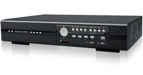 Harga Dvr Hikvision 16 Channel avtech kpd674b paket cctv