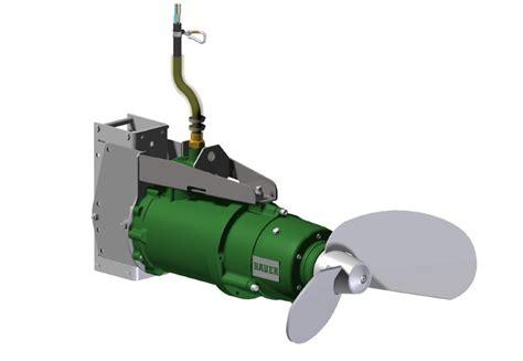 motor agitation agitateur submersible msxh r 246 hren und pumpenwerk bauer