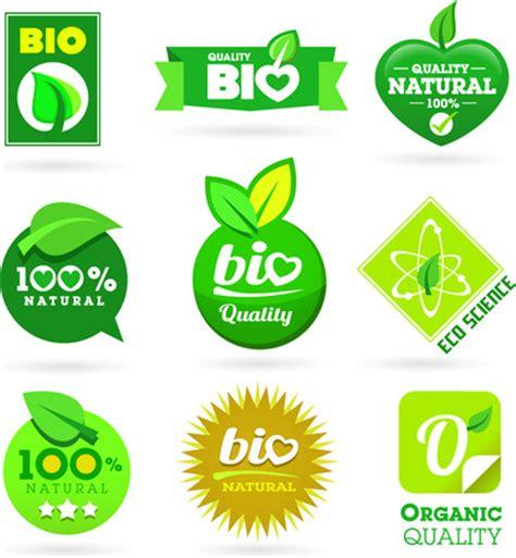 Eco And Bio Creative Logos Vector Free Vector In Encapsulated Postscript Eps Eps Vector Creative Eco Green Tree Logo Vector Free