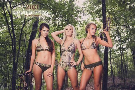 Realtree Bikinis Realtree Swimwear Hunting