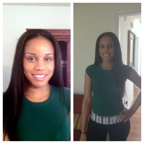 part in the middle sew in middle part sleek sew in www styleseat com luxelengths