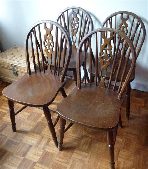 Vintage Ercol Chair by Vintage Ercol Chairs A1 La Boutique Vintage