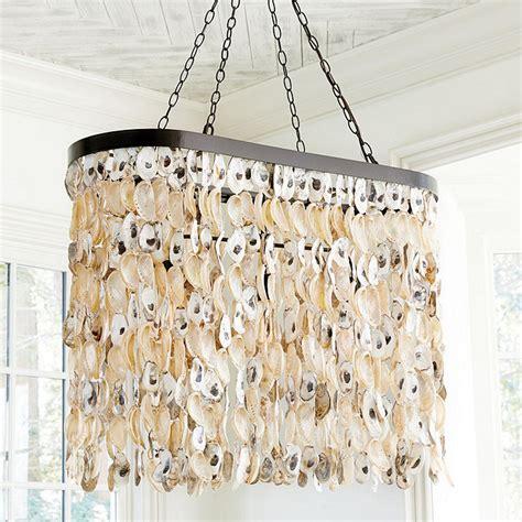 ballard designs chandeliers oyster chandelier ballard designs