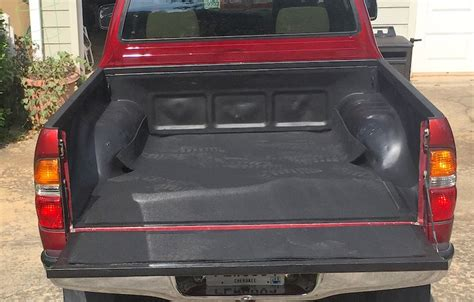 Tractor Supply Beds by Diy Bed Mat From Tractor Supply Tacoma World