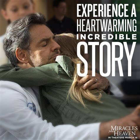 The Miracle From Heaven Free Miracles From Heaven Review M