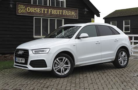 S Line Audi Q3 by Long Term Report 2016 Audi Q3 S Line 2 0 Tdi Quattro