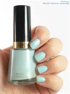revlon nail colors revlon socialite nail enamel swatch review fivezero