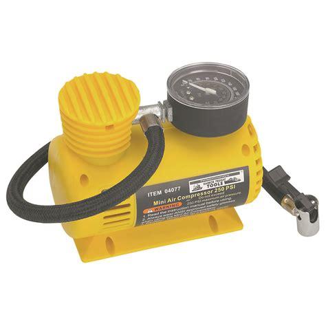 air compressor  psi compact air compressor