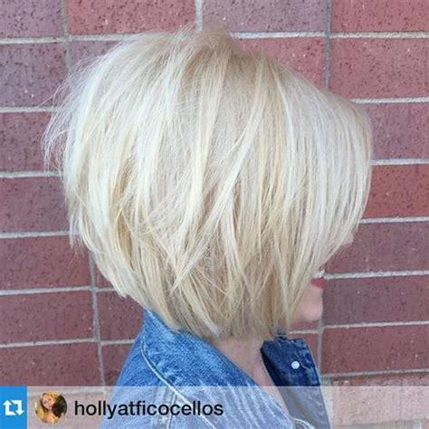 back views of choppy layered bob haircuts hair on pinterest rose gold hair short hairstyles and