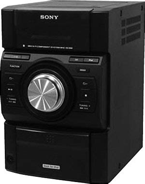 Mekanik Kaset Hifi Sony Hcd Vx33 sony hcd ec99i manual compact disc receiver hifi engine