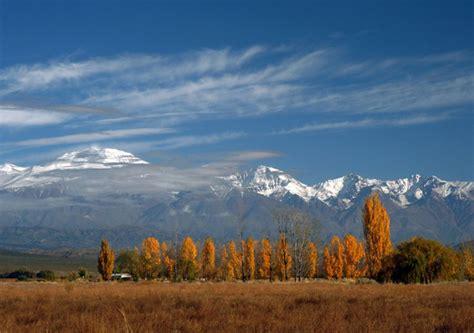 imagenes de otoño en mendoza oto 241 o en mendoza mendoza travel