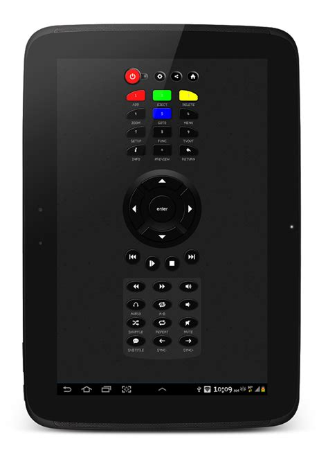 Remote Xtreamer Elvira Xtreamer Pro remote for xtreamer android apps on play
