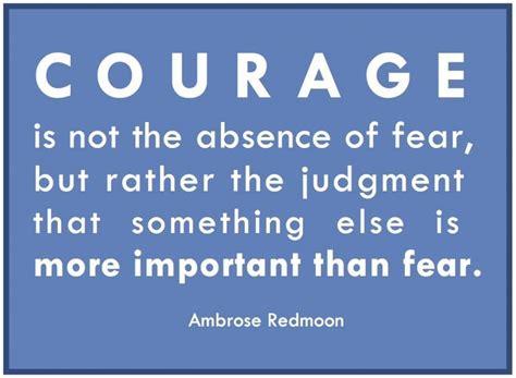 Tentang Keberanian sehat jasmani dan rohani 40 kata mutiara yang membuatmu