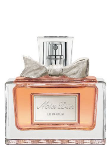 miss le parfum christian perfume a fragrance
