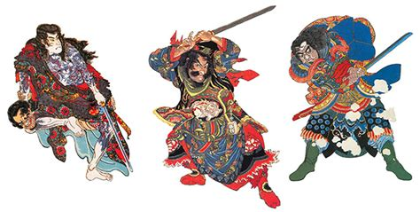 style guide influence of japan a brief overview of samurai sword history