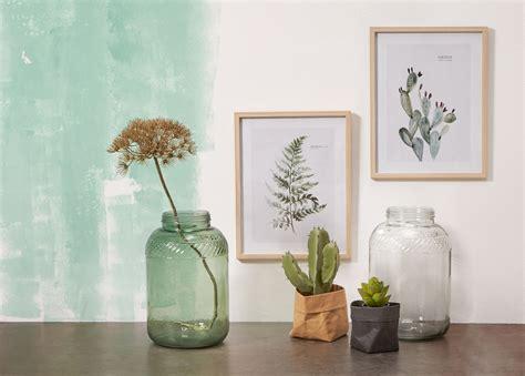 vaas interieur good affordable creer een zacht groen hoekje in huis met