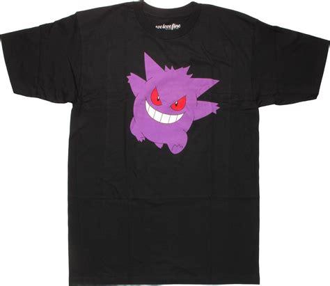 Gengar T Shirt gengar walking mighty t shirt
