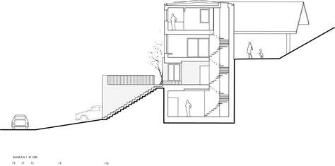 Treppenbau Schön by Gewendelte Treppe Schnitt Gewendelte Treppen Autodesk