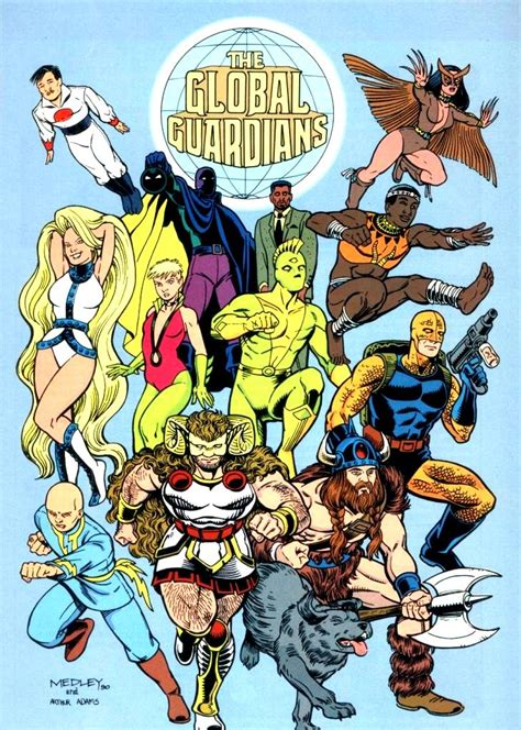 the guardians the league of nations and the crisis of empire books 10 international superteams that came before justice