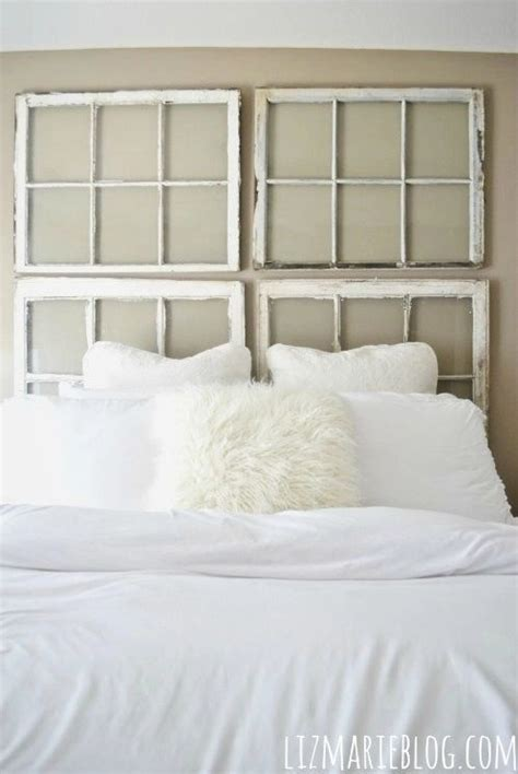 uses for old headboards 25 best ideas about old window headboard on pinterest