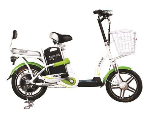Jual United Go Green jual sepeda listrik tiger selis united terbaru 187 alihamdan
