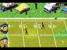 play backyard football online backyard football 2006 gbafun is a website let you play