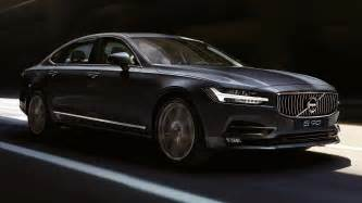 Volvo S90 Volvo S90 Inscription 2017 Cn Wallpapers And Hd Images