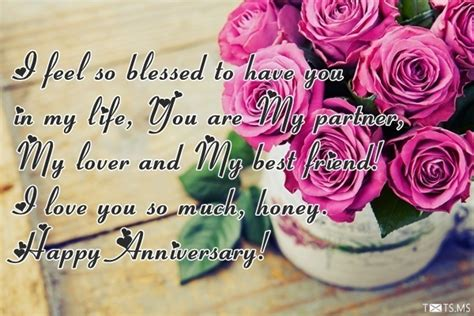 Wedding Anniversary Quote For Whatsapp by 60 Anniversary Wishes For Happy Anniversary Quotes
