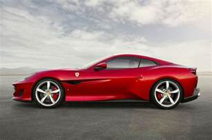 new portofino revealed as 592bhp california t