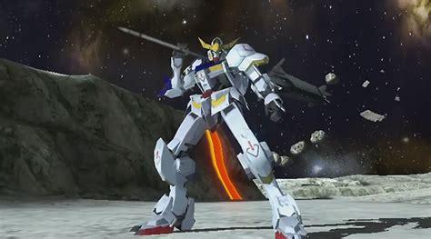 new mobile suit gundam mobile suit gundam vs new gameplay trailer
