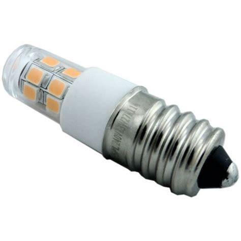 appliance light bulb led 1 watt ses e14mm appliance led light bulb