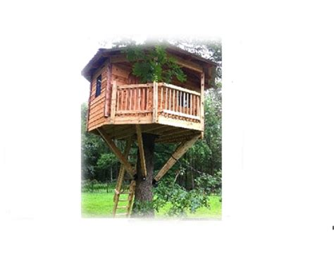 octagon house kits 12 ft octagon tree house kit jungle gyms canada