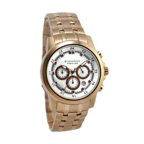 Jam Tangan Wanita Hush Puppies Romawi Bulat Putih harga giordano p1009 55 jam tangan pria rosegold putih pricenia
