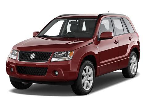 2010 Suzuki Specs 2010 Suzuki Grand Vitara Review Ratings Specs Prices