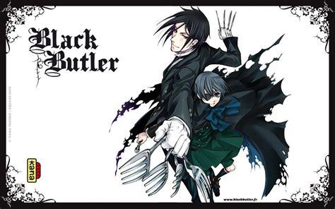 wallpaper black butler hd black butler wallpapers wallpaper cave