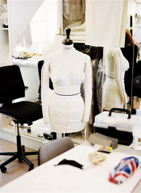 An Inside Look At Chanel Part Four by Inside The Chanel Couture Atelier Another