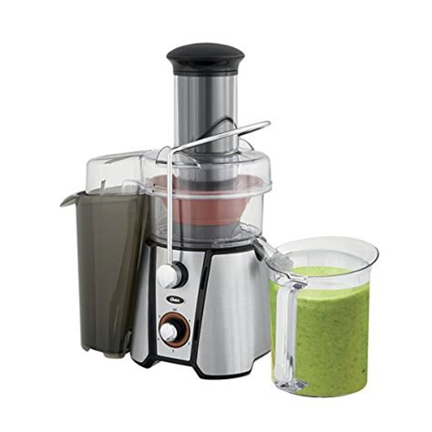 Easy Juicer oster jussimple 5 speed easy clean juice extractor with