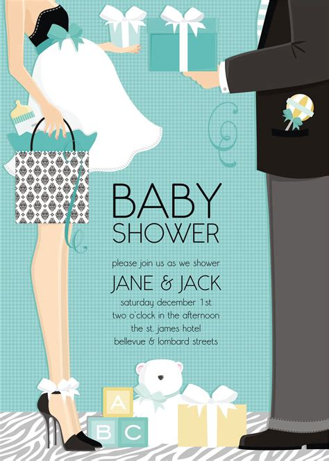 Showers For Couples by View Dm In 287 Quot Classic Baby Shower