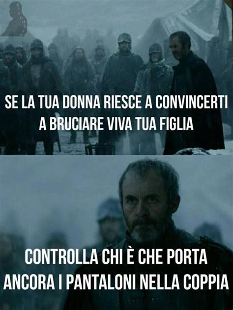 Stannis Baratheon Memes - game of thrones 5x09 il riassunto della puntata in memes